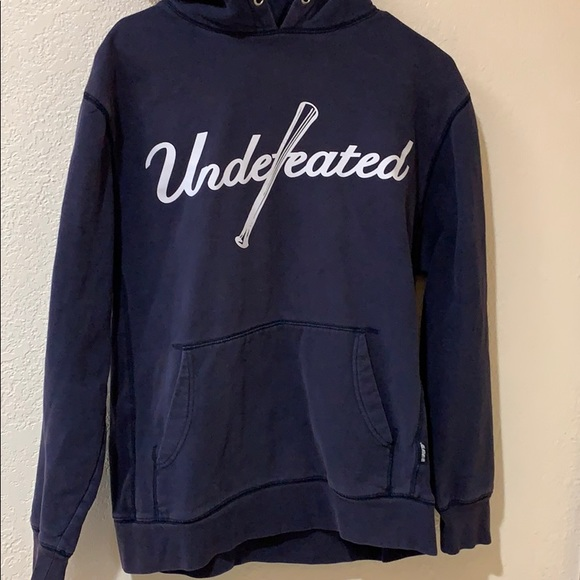 Undefeated Other - Undefeated hoodie
